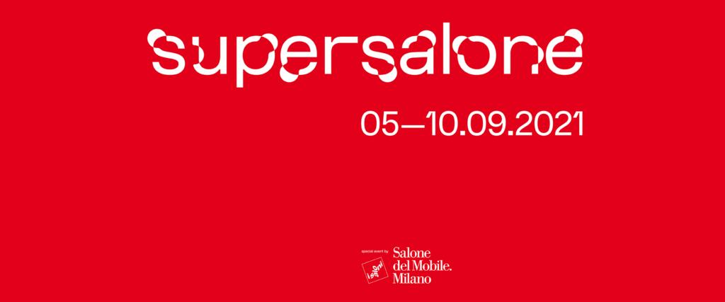 Salone del Mobile – Milano (5-10 settembre 2021)